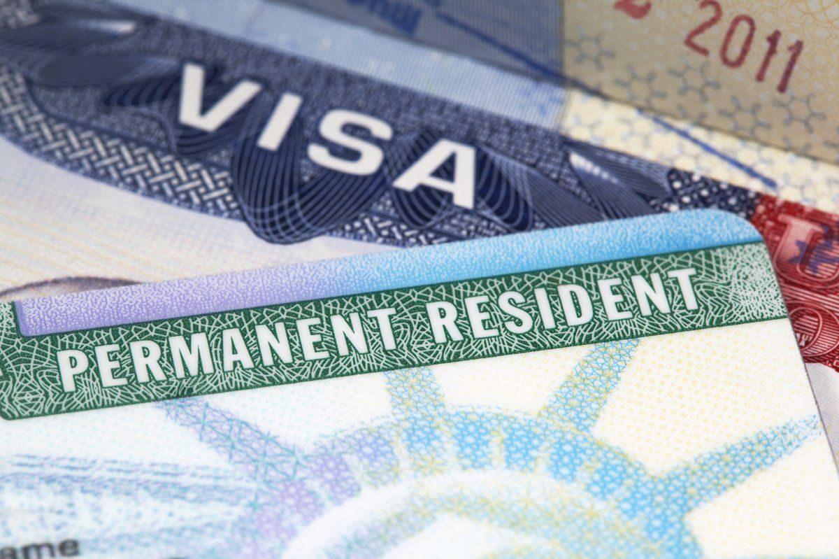 Residencies & Visas