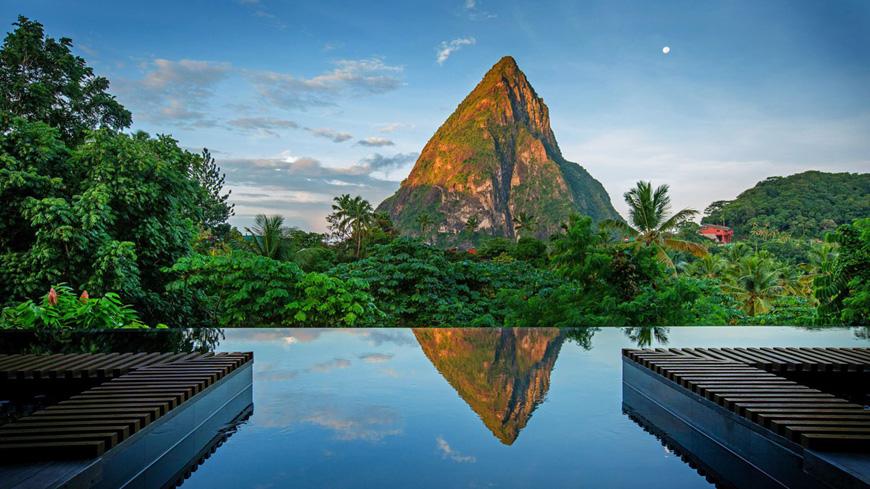 St Lucia Citizenship By InvestmentProgram