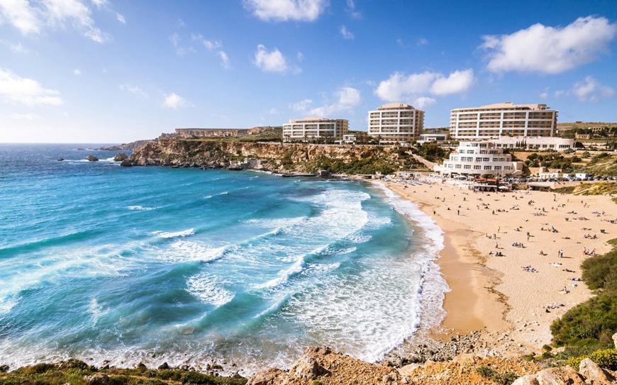 Malta Citizenship By InvestmentProgram
