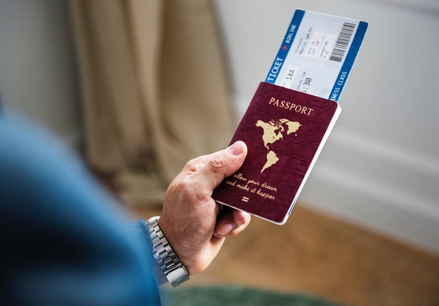 Things to consider when buying a second passport