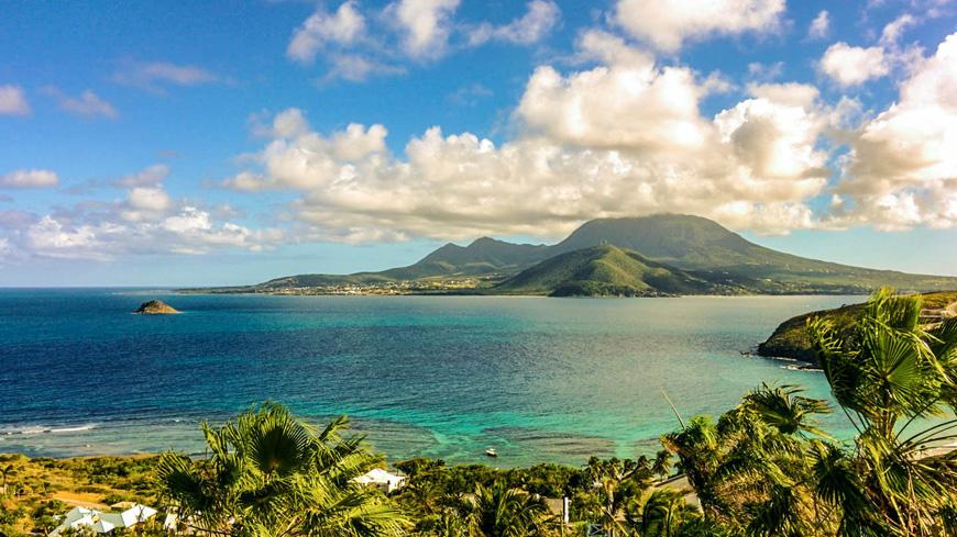 St Kitts and Nevis Citizenship by InvestmentProgram