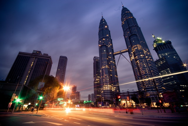 Malaysia Golden Visa Residency by Investment Program