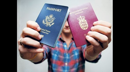 Everything You Need To Understand About Dual Citizenship Definition