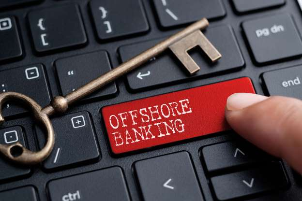 Offshore Banking Services