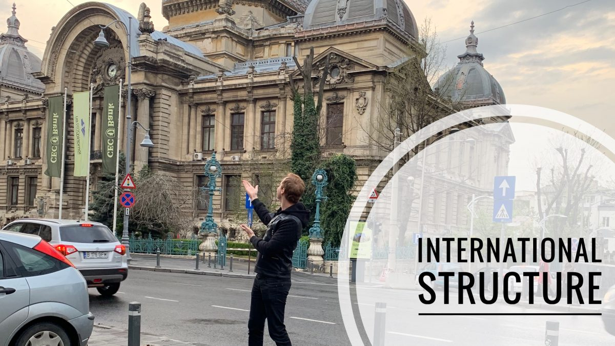5 Things to Consider When Building an International Structure