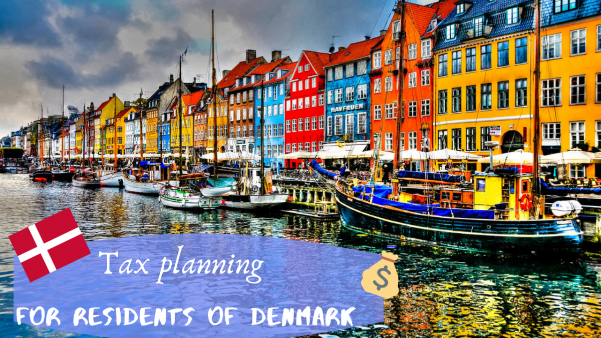 Tax planning for residents of Denmark