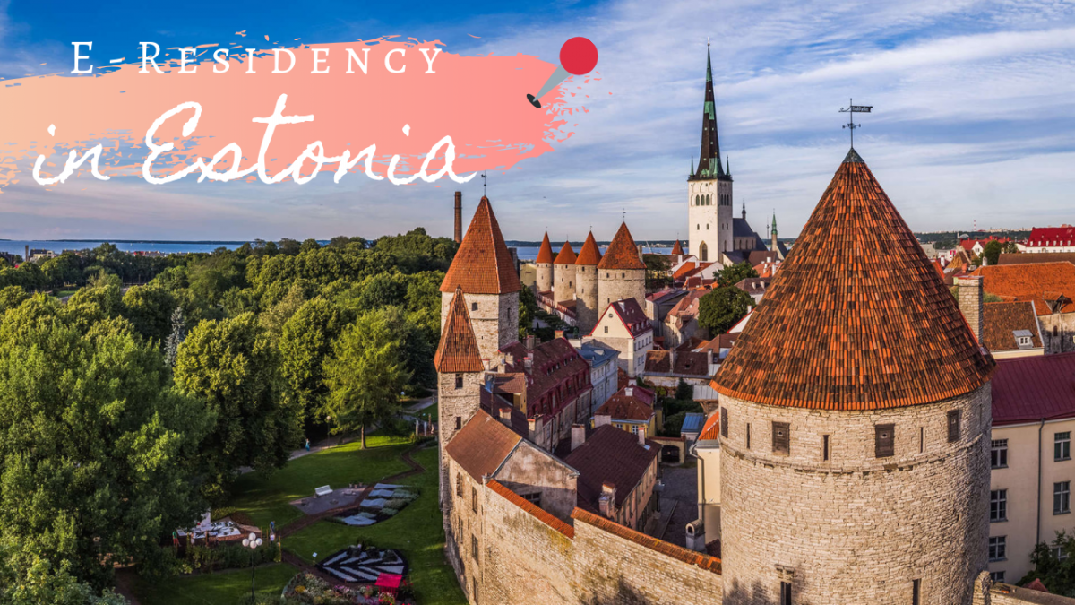 E-residency in Estonia