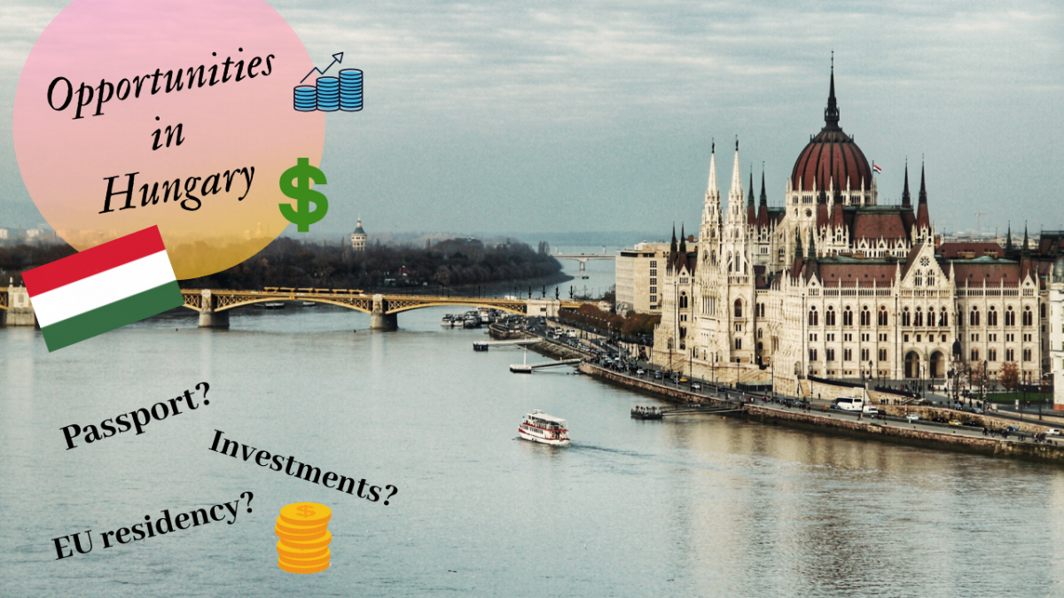 Opportunities in Hungary